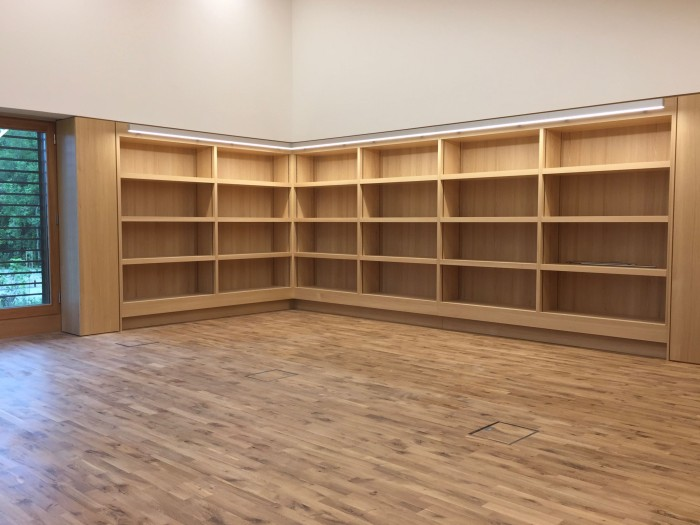 HMF Reading Room C