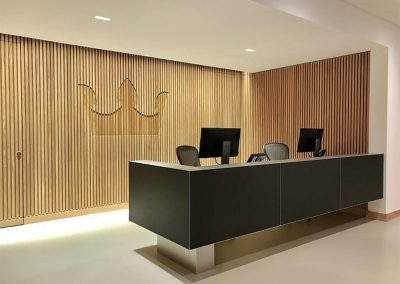 Crown Office Row. Inner Temple.