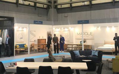 NEC January furniture show